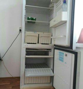 Холодильник stinol б/у
