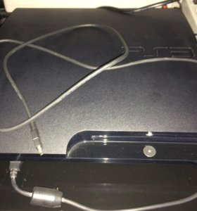 Sony PlayStation 3 320gb