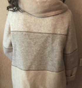 Пальто овчина