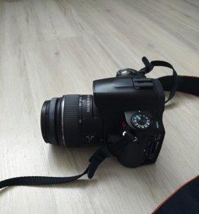Фотоаппарат сони альфа 230