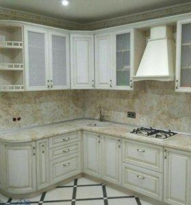Кухни шкафы купе мебель