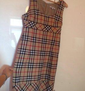 Платье юбка пальто блузка