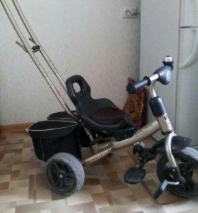 Продам велосипед Lexus Trike