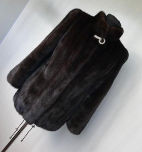 Шуба (полушубок ) норковый
