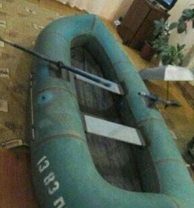 Надувная лодка Турист-3