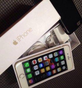 Айфон 6 PLUS 64 Гб GOLD