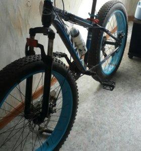 Велосипед всесезоник