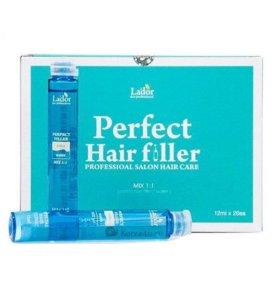 Филлер для волос