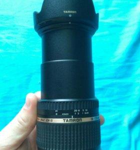 Tamron AF 18-270mm f/3.5-6.3 Di II VC PZD Canon EF