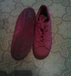 Кеды Adidass