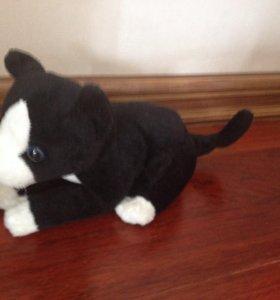 Мягкая игрушка Котёнок