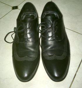 Ботинки carnaby 41 р б/у