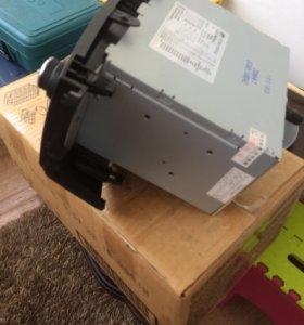 Штатная магнитола на LIFAN x60 новая