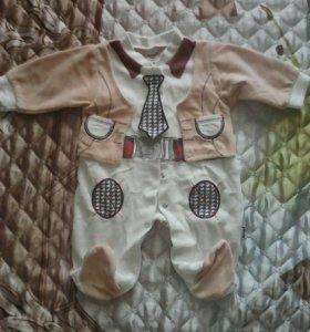 Комбенизон малышу