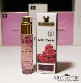 Roses Elixir Montale