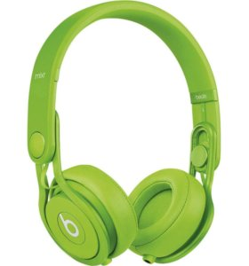 Beats MIXR (зелёные)