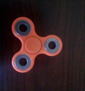 Спинер(оранжевый)