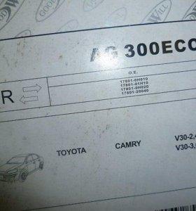 Фильтр воздушный Lexus Toyota
