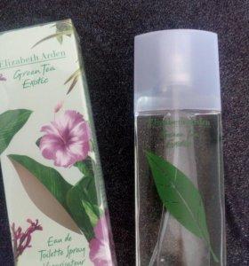 Туалетная вода Elizabeth Arden Green Tea Exotic