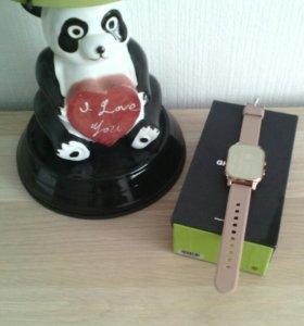 Умные часы с gps T58