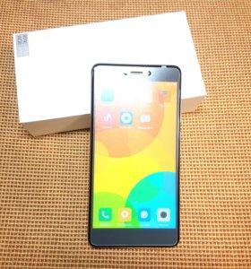 Новый Xiaomi Redmi Note 4X 3/16Gb есть два цвета