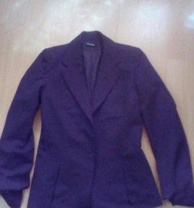 Пиджак 44размер