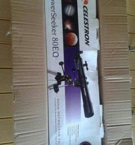 Телескоп (новый)