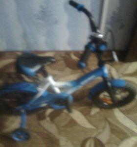 Велосипед детчкий