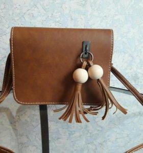 Продам новую женскую сумку