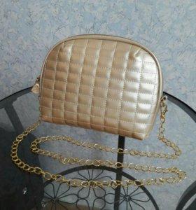 Продам новую женскую сумку!