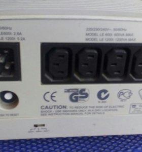 Стабилизатор для бытовой электроники Apc