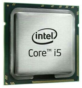 Процессор Intel® Core™ i5-2410M