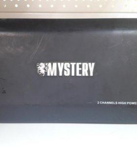 Усилитель mystery ma2.34ov