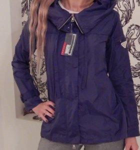 Куртка ветровка 40-44