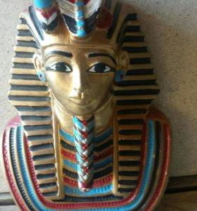 Привезены из Египта