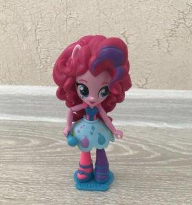 Фигурка My little pony minis Пинки Пай