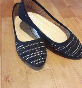 Обувь 36-37 размер
