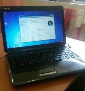 Ноутбук Asus k50ij