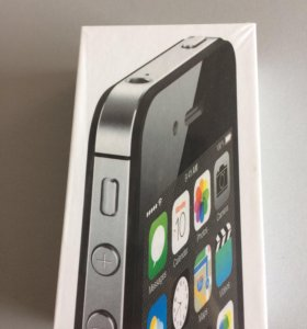 Apple iPhone 4s 32 GB Black