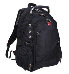 Рюкзак SWISSGEAR (новый)