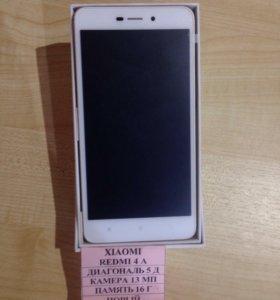 Xiaomi redmi 4 a