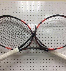 Теннисные ракетки Babolat Pru Strike 100