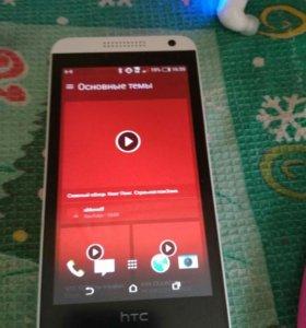 Телефон HTC 610
