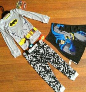 Пижама Batman Marks&Spencer