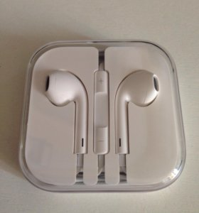 Наушники на айфон / iPhone