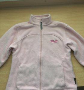 Jack Wolfskin Pink Jacket Vintage
