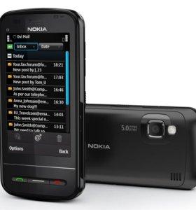 Nokia c6-00 в идеальном состоянии