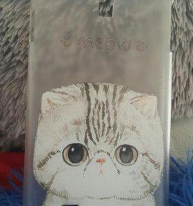 Бампер на Samsung Galaxy S4