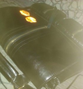 Сумка рюкзак для девочки