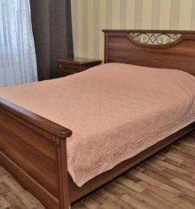 Квартира, 2 комнаты, 12 м²